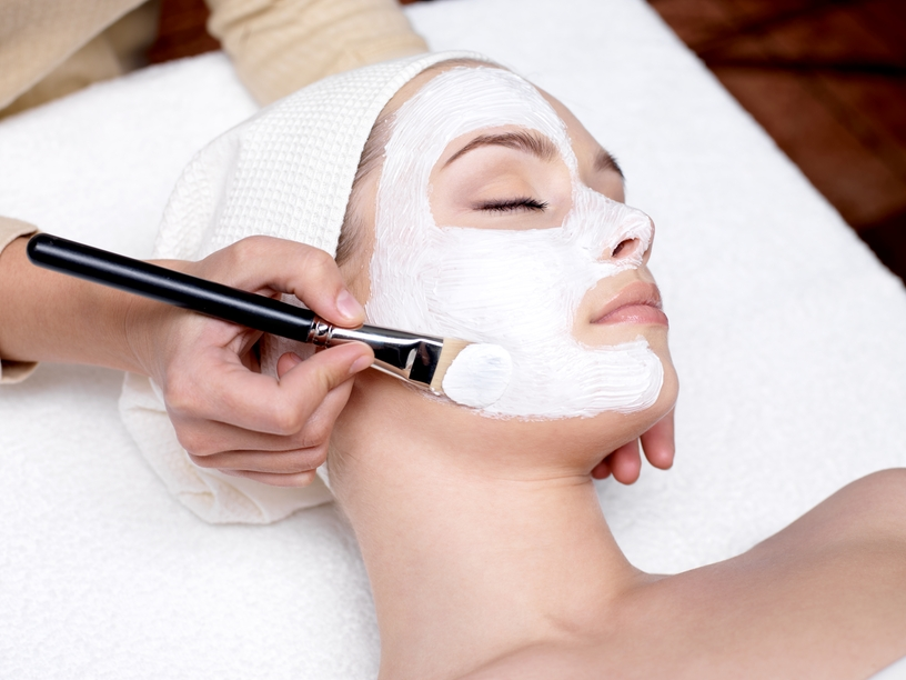 Basic & Galvanic Facials in Addison & Dallas TX