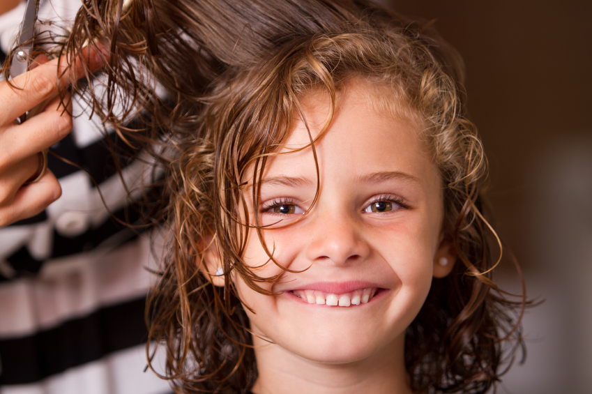 Kids Childrens Haircuts in Addison Dallas Texas