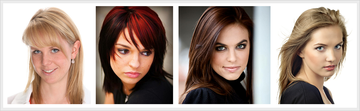 Womens Hair Cuts In Addison & Dallas Texas