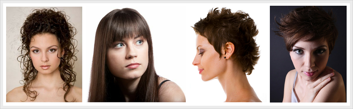 Womens Haircuts in Dallas & Addison Texas