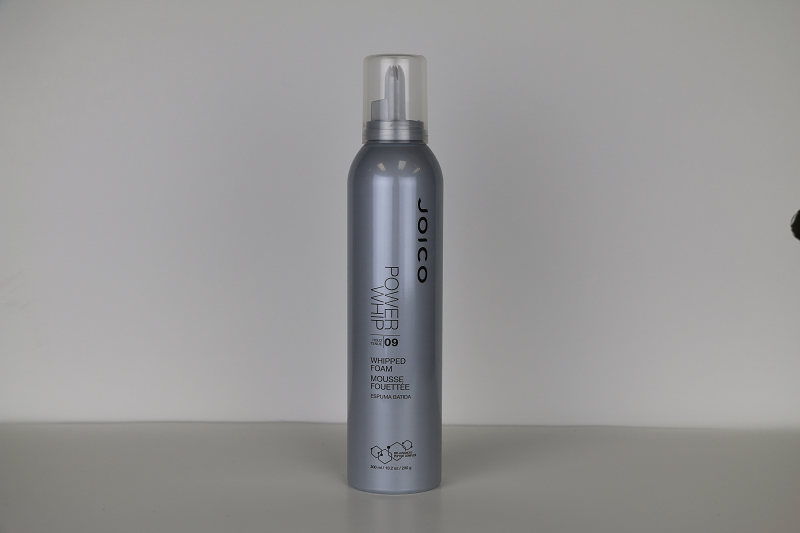 JOICO Power Whip Mousse