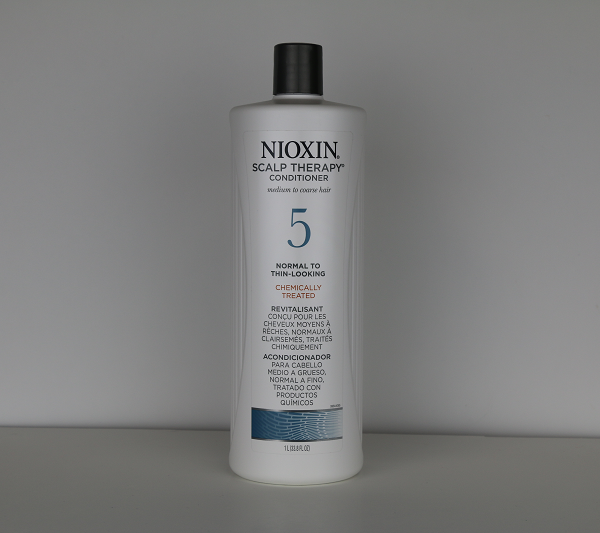 NIoxin Scalp Therapy Conditioner 5 Chemically Treated Hair