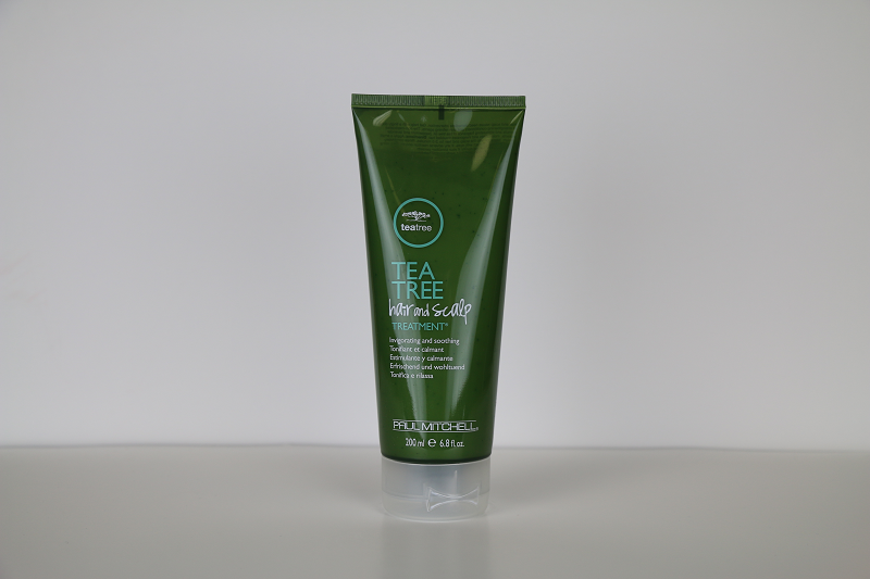 Paul Mitchell Tea Tree Hair and Scalp Treatment tube