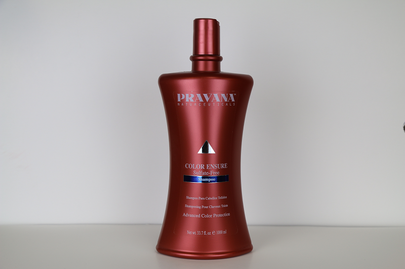 Pravana Color Ensure Sulfate Free Shampoo