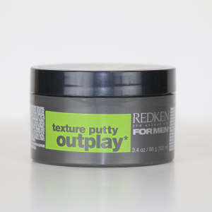 Redken For Men Outplay Texture Putty